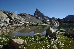 Lac Suprieur de Blanchet (tihi29) Tags: lac blanchet qqueyras