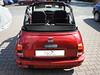Mini Cabriolet (Austin/Rover) Montage