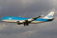 2016_09_01 AMS stock-80 (jplphoto2) Tags: 747 747400 ams amsterdam amsterdamschiphol boeing747 eham jdlmultimedia jeremydwyerlindgren klm klm747 klmasia klmasia747 phbfy schiphol aircraft airplane airport aviation