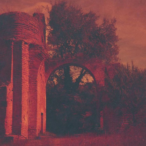#lomo #lomography #lomolove #analogue #analogphotography #analoguelove #holga #film #filmisnotdead #filmphotography #ishootfilm #red #redscale #antique #architecture #archiporn #archidaily #arc #archeology #ancient #rome