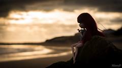 Sea sunshine~ (MintyP.) Tags: pullip doll poupée groove elwyna merl whispering island mintyp minty obitsu sunshine sea photography sony nex 6