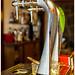 Tirador de cervesa gelat