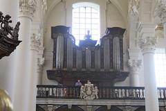 oudgediende (emmapatsie) Tags: mechelen orgel sintpieterskerk orgelsaandedijle laurentvandenbergh