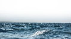 Cracking waves (Flo Rol) Tags: sea brisbane stradbroke island wave beach ocean sand sky nikon landscape