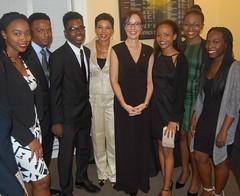 Gov't Seeking to Engage Diaspora Youth