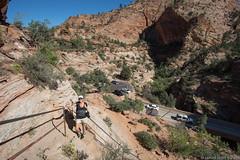 20160917 5DIV Zion Horseshoe Antelope 848 (James Scott S) Tags: hurricane utah unitedstates us travel wanderlust landscape lrcc canon 5div 5d4 mark iv 5d eos desert zion national park nps antelope canyon lower