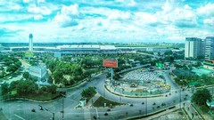 Take off  #saigon #vietnam #travel #wander  #streets #beautiful #sky #city #plan #flight #love #building #pano #street #daily #life #motorbike #peace #landscape #mirror #feeling  #blue #inspiration  #HC_photo #myphoto #myphone #lg_g3 (Hi_Cao) Tags: blue landscape beautiful vietnam lgg3 city feeling life plan building peace inspiration myphone wander hcphoto sky myphoto pano streets motorbike daily flight street love mirror saigon travel