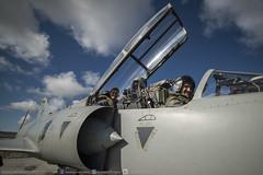 _DSC4927 (santiago.cortelezzi) Tags: fuerzaaereaargentina mirage ejercicioariete bamriogallegos grupo6decaza g6c pilotodecombate fighterpilot miragevdagger c426