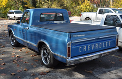 "1967 Chevy Truck • <a style=""font-size:0.8em;"" href=""http://www.flickr.com/photos/85572005@N00/8346231945/"" target=""_blank"">View on Flickr</a>"