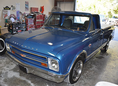 "1967 Chevy Truck • <a style=""font-size:0.8em;"" href=""http://www.flickr.com/photos/85572005@N00/8346267675/"" target=""_blank"">View on Flickr</a>"