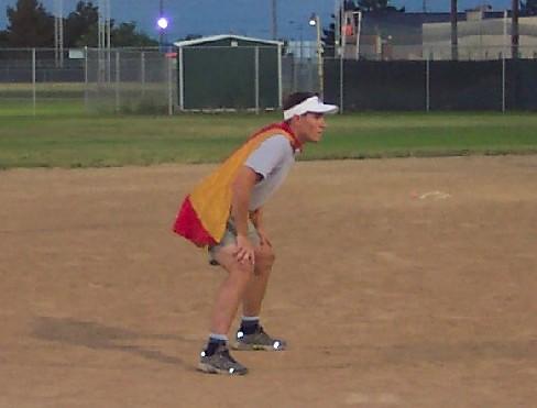 Photo - Adult Kickball