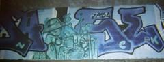 JASE / ZERO (OLDER SC COUNTY GRAFFITI) Tags: california santa county ca sc creek graffiti am ben tag boulder cruz vandalism felton graff bomb anonymous tagging zero bombing jase 831 wbs lomand amk tnc jaze ayk graffaholicz