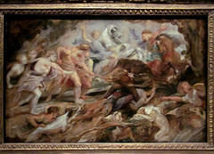 Peter Paul Rubens (rocor) Tags: modello peterpaulrubens meleager ovidsmetamorphoses homersiliad kunsthistorichesmuseumvienna meleagerandatlantaandthehuntofthecalydonianboar