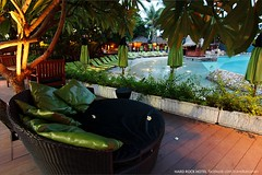 Hard rock hotel pattaya review by Kanuman_034