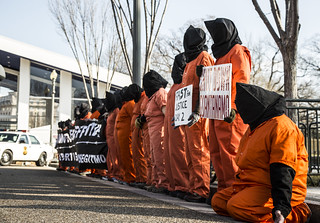Witness Against Torture: White House Assembly