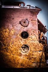 USS Inaugural Mine Sweeper (chrishammond) Tags: stlouis minesweeper ussinaugural