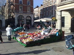 Covent Garden, London, UK (BuonCuore) Tags: street food coffee car truck snacks van cart sales vending olsen concession grumman foodtruck stepvan streetsales
