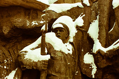 Kiev, Ucrania (Imptraz) Tags: lenin de la los guerra ukraine gran museo kiev nacional historia easterneurope patria aos urss ucrania europadeleste  19411945 viajeeuropa    unionsovietica  travelingeurope         unionderepublicasocialistassovieticas