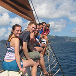 "<b>Jost Van Dyke, British Virgin Islands</b><br/> ""Tales of the Sea,"" J-Term 2013<a href=""http://farm9.static.flickr.com/8370/8395288607_4e3817fe28_o.jpg"" title=""High res"">∝</a>"