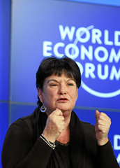 Preventing a Lost Generation: Sharan Burrow