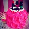 Mini SweetCake El regalo ideal  solo en #sweetcakestore #sweetcakesve #lecheria #puertolacruz #venezuela #cakes #bakery #cupcakery #cupcakes #minicake #roses #makeup #fashioncakes #fashion #girls #pink #photooftheday #instagramers #instalove #originalcake (Sweet Cakes Store) Tags: pink cakes fashion square de cupcakes yummy y venezuela mini tienda cupcake squareformat rosas torta fondant maquillaje tortas lecheria sweetcakes ponques iphoneography instagramapp xproii uploaded:by=instagram sweetcakesstore sweetcakesve
