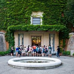 Villa Girasole no. 04 (samuel ludwig) Tags: italy nikon verona d200 angelo invernizzi sunflowerhouse villagirasole 24mmpce