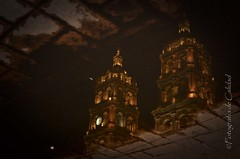 Catedral de Durango (FOTOGRAFIADECALIDAD) Tags: adobe animacion anuncio anuncios apple bn belleza blanco y negro camara camaras canon celebridades cine deportes ezine editorial fashion fotografia fotoperiodismo fotoreportero galerias hasselblad leica lightroom moda graphics nikon objetivos phase one photoshop postproduccion premios publicidad retoque retratos software sony tutoriales video videos catedral 2013 durango boken sepia