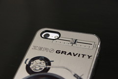 "Zero Gravity ""Put The Record On"" (planetofgori) Tags: case zerogravity iphone"