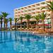 Sirens Beach resort Crete Malia