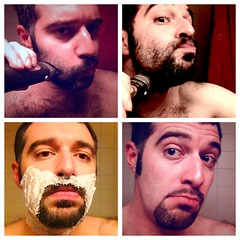 Shave (Francesco | Ceron) Tags: uploaded:by=flickrmobile flickriosapp:filter=nofilter