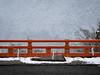 Sacred Stone (maida0922) Tags: winter mountain snow tree stone temple kyoto rail 京都 kurama em5 kuramadera 鞍馬寺 mzuiko75mmf18