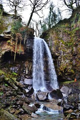 Melincourt Falls (Paula J James) Tags: winter southwales wales waterfall waterfalls welsh neath resolven melincwrt waterfallcountry melincourtfalls