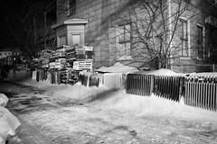 CRW_48930 (photosbyfletch) Tags: winter usa snow night massachusetts somerville northamerica unionsquare radiator bans universalhub silverefexpro