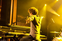 Ben Thornewill of Jukebox The Ghost Performs at Webster Hall (FulgentKlutz) Tags: show lighting nyc newyorkcity music yellow rock lights concert nikon keyboard theater stage gig livemusic performance piano sigma singer indie concerts pianist lightroom websterhall stagelighting straightoutofthecamera sigmalens jtg sootc websterhallnewyorkcity nikond90 jukeboxtheghost yeprocrecords pianopop benthornewill theaterlighting lightroom4 sigma1750mmf28exdcos faithkeay fulgentklutz
