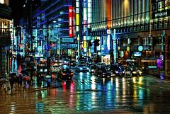 Ginza lights (Arutemu) Tags: city japan night asian japanese tokyo ginza nikon asia cityscape view nightscape ciudad nighttime vista 日本 東京 銀座 夜景 japonesa japon japones ville japonais 光 街 ночь 町 夜 город japonaise 都市 япония 光景 токио японская японский 都市景観 гинза токийский токийская