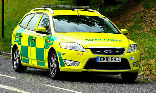 Xc90 Ambulance >> british fire rescue pics's most interesting Flickr photos ...