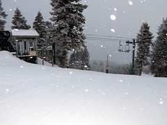 2-20-13 Snow Summit (Big Bear Mountain Resorts) Tags: snowboarding skiing bearmountain bigbearlake newsnow freshpowder