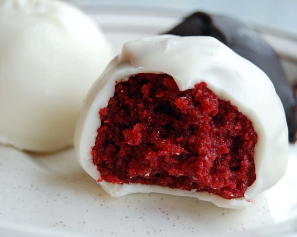 Red Velvet Cake Seattle