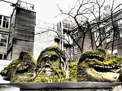 Amsterdam (PjotrP) Tags: holland amsterdam nederland thenetherlands apocalyps stadsarchief bijbelsmuseum pjotrp olympustg1 martievanderloo