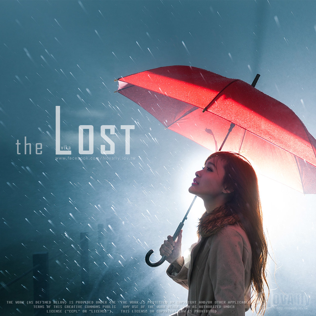 [Vika]the Lost