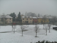 Snowing in my Town #1 (Antonio0106) Tags: family friends italy friend italia famiglia milano lombardia abbiategrasso me2youphotographylevel1