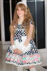 Lolita - Angelic Pretty (lilacwire) Tags: cosplay sweetlolita angelicpretty