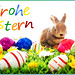 Happy Easter! Frohe Ostern! (Neue Version)