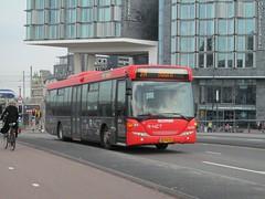 EBS, 4094 (Chris GBNL) Tags: bus ebs egged 4094 rnet scaniaomnilink eggedbusservice bzph96