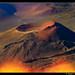 Haleakalā Crater Early Light