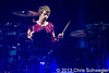 Muse @ Joe Louis Arena, Detroit, MI - 03-02-13
