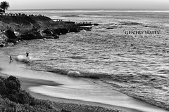 Untitled (2013-02-17 01:27:32) (copy 1) (Gentry Waits Photography) Tags: ocean california longexposure sunset sea people seascape art beach water beautiful landscape surf sandiego surfer tripod lajolla professional filter carbonfiber manfrotto canon70200mmf28l canon2470mmf28l canonshooters bwnd 70200f28lisii canon1dx hydrostaticballhead ppamember