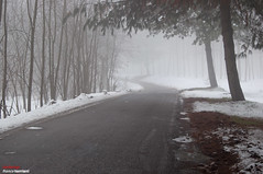 the road (2darkwings) Tags: road winter snow inverno sangiacomo pianurapadana belgioioso
