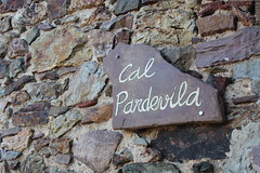 Cal Pardevila, Lletó