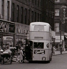 Newcastle upon Tyne, c.28 August 1960 (allhails) Tags: newcastle fc20 fc20cu fc20cu1
